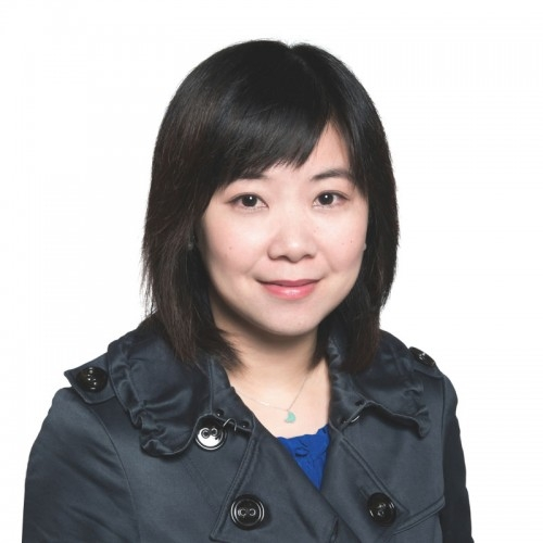 Dr Maggie Yue Zhao
