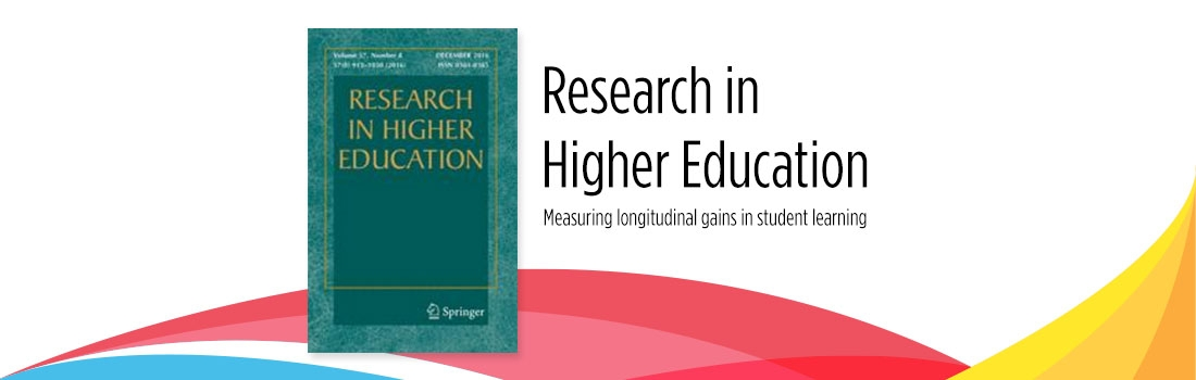 New Approach to Measuring Learning Gains