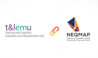 Recognizing T&LEMU as the newest NEQMAP institutional member