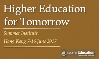 Higher Education Summer Institute