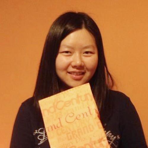 Ms Ting Ting Li