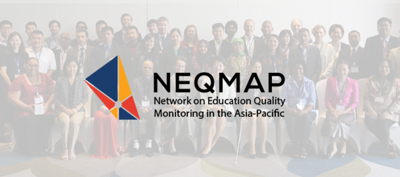 KNOWLEDGE SHARING AT UNESCO NEQMAP'S ANNUAL MEETING