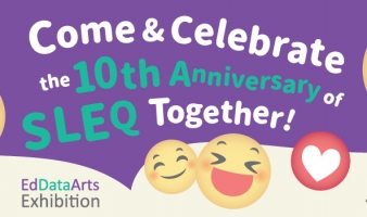 Happy 10th Birthday SLEQ!